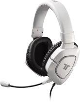 Tritton AX 180 Gaming Headset Wit PS3 + PS4 + Xbox 360 + Wii U +  PC + MAC