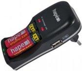 Hape batterijader AA26 (incl 2 x AA 2200mAh)