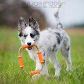 Tussel Dummy, klein Major Dog
