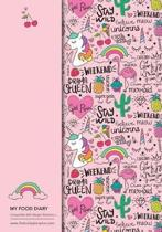 My Food Diary - Compatible with Weight Watchers - Stay Wild
