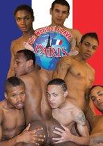 THE WORLD OF FLAVA: PARIS