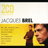 Amsterdam: The Best of Jacques Brel