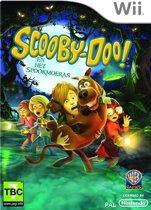 Scooby Doo en het Spookmoeras - Wii