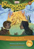 Imagination Station Books 3-Pack