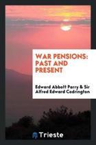 War Pensions
