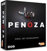 Just Games Penoza Bordspel