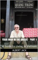 Your Man in the Orient - Part 1