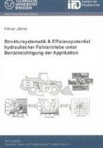 Struktursystematik und Effizienzpotentiale hydraulischer Fahrantriebe unter Einbeziehung der Applikation