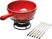 Emile Henry Fondue set - Ø240mm - Grand Cru