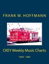CKEY Weekly Music Charts