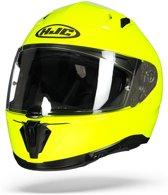 HJC i70 Fluo Geel Integraalhelm - Motorhelm - Maat XL