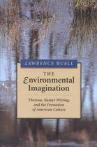 The Environmental Imagination