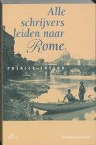 Alle Schrijvers Leiden Naar Rome