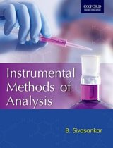 Instrumental Methods of Analysis
