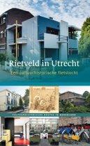 Rietveld in Utrecht. Een cultuurhistorische fietstocht