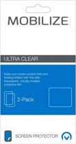 Mobilize screenprotector voor LG Nexus 5 (Ultra clear)- 2 stuks (MOB-SPC-NEX5)