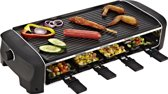 Princess Teppanyaki Party 162840 - Gourmetset - 8 Personen