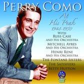 At His Peak: 1948-1950