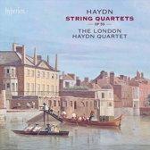 String Quartets Op.50