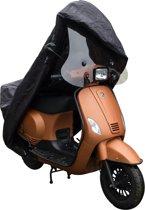 CUP scooterhoes | L | Met windscherm | DS COVERS