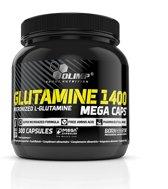 Olimp supplements Glutamine Mega Caps 1400 - 300 capsules