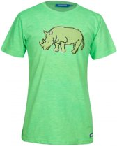 Someone Jongens t-shirts & polos Someone T-shirt groen 92