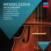 Violin Concerto (Virtuoso)