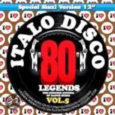 Italo Disco Legends Vol. 5