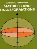 Matrices and Transformations