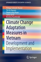Climate Change Adaptation Measures in Vietnam