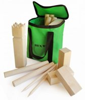 Bex Draagtas Canvas t.b.v. Kubb Viking Original