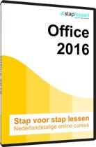 Staplessen Office 2016 - Nederlands / Windows / Mac