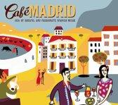 Various - Caf' Madrid