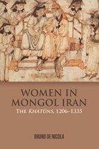 Women in Mongol Iran