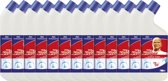 12x Mr. Proper toiletreiniger, flacon van 750 ml