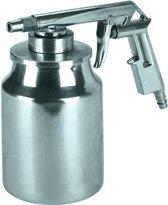 Einhell Zandstraalpistool 3-8 Bar – 1 Liter
