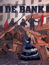 De Bank 04. 1857-1871: De schatkamer van de commune