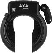 Axa Defender Ringslot - Zwart