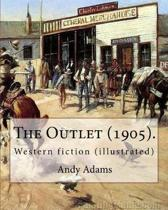 The Outlet (1905). by