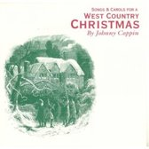 Songs & Carols For A West