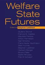 Welfare State Futures