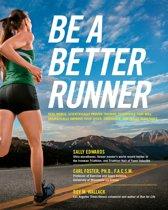 Be a Better Runner