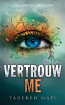Touching Juliette - Vertrouw me