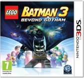 LEGO Batman 3: Beyond Gotham - 2DS + 3DS