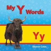 My Y Words