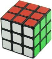 Breinbreker - Kubus 3x3x3 vak's -Puzzel - Cube pro denkspel