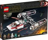 LEGO Star Wars Resistance Y-Wing Starfighter - 752