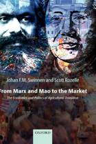 From Marx and Mao to the Market