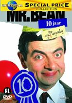 Mr. Bean - It's Bean 20 Years 2