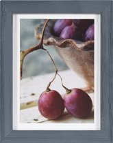 Henzo Deco Fotolijst - Fotomaat 15x20 cm - Blauw
